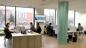 Foto de Bitmakers inaugura una nueva oficina en Madrid