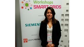 Foto de Siemens propone la plataforma EnergyIP para optimizar la gestión de datos del contador inteligente