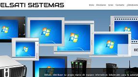 Fotografia de Belsati Sistemas renueva su web
