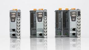 """Foto de Nuevos controladores Compact-S: """"Potentes y compactos"""""""