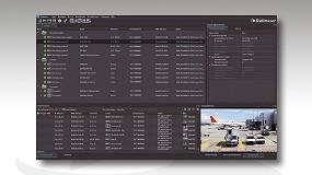 Foto de Dallmeier presenta PService3, una potente herramienta de configuración y gestión