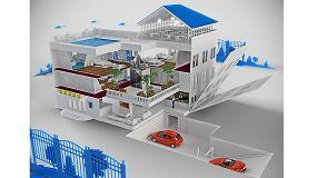 Foto de Knauf premia la Mejor Solución Global en hoteles para la reducción del consumo energético