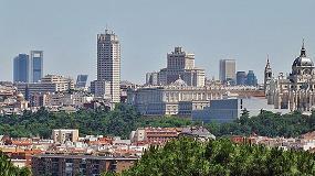 Foto de Madrid registra su mejor a�o en cuanto a contrataci�n de espacio de oficinas desde 2008