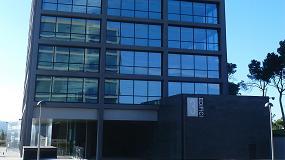 Foto de Bureau Veritas traslada sus oficinas corporativas al parque empresarial Can Ametller, en Sant Cugat del Vall�s