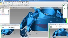 Foto de Faro lanza un software para aplicaciones de medición táctil