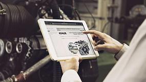 Foto de Kohler Engines: una asistencia técnica 2.0