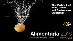 Foto de Alimentaria crea el salón Multiple Foods