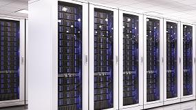Fotografia de Soluciones GE para el mantenimiento de SAI