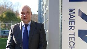 Foto de Maier Technology Center se incorpora como patrono de IK4-Tekniker