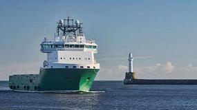 Foto de Las bater�as n�uticas de litio-i�n de Saft ofrecer�n almacenamiento energ�tico a los nuevos buques h�bridos el�ctricos y de di�sel de ABB