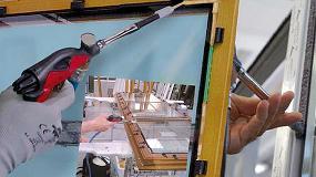Foto de Soudal presenta Soudatherm SFI 600P