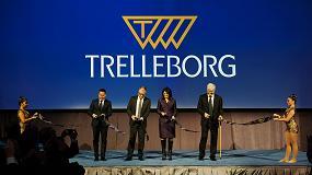Foto de Trelleborg inaugura su nueva planta de neumáticos agrícolas en Carolina del Sur