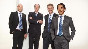 Foto de Sumitomo (SHI) Demag refuerza su equipo de ventas y de servicio al cliente