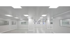 Picture of El sector de las salas limpias en auge en todo el mundo