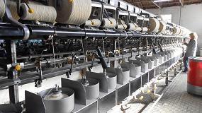 Fotografia de Lavaderos europeos de lana salvados gracias a nuevos avances tecnol�gicos