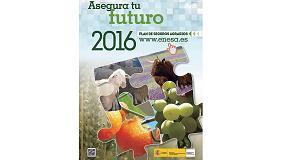 Foto de El Ministerio de Agricultura, Alimentación y Medio Ambiente edita la Guía del Seguro Agrario 2016