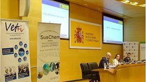 Picture of SusChem-Espa�a promueve la participaci�n de empresas e investigadores en la convocatoria Retos- Colaboraci�n 2016