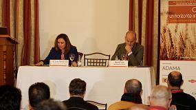 Foto de La Jornada Interempresas sobre cereal pone sobre la mesa el futuro del sector en Castilla-La Mancha