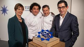 Foto de Basque Culinary Center presenta Basque Culinary World Prize, un premio para chefs con iniciativas transformadoras