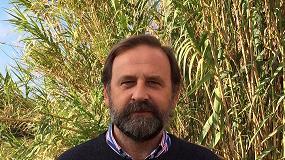 Fotografia de Entrevista a Emilio Gil, profesor del Dep. de Ingenier�a Agroalimentaria y Biotecnolog�a de la UPC