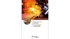 Foto de Tecnifuego-Aespi presenta su nuevo folleto de extinci�n autom�tica en cocinas industriales