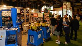 Foto de SRR 2016 confirma que el sector del reciclaje está preparado para asumir el reto de la Economía Circular