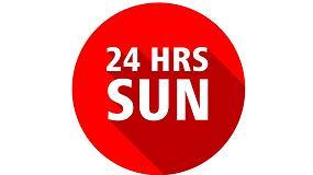 Picture of T� eres 24 horas de sol: transici�n hac�a un mundo basado al 100% en Energ�as Renovables