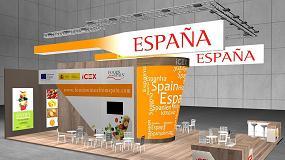 Foto de El Ministerio de agricultura, alimentación y medio ambiente apoya al sector agroalimentario español en la feria 'Fruit Logística 2016'