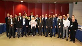 Picture of FIMA participa en la asamblea del 50 aniversario de Eurasco, la Federaci�n Europea de Ferias Agr�colas