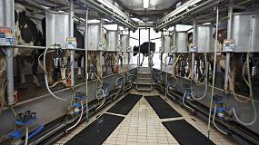 Picture of El Ministerio de agricultura, alimentaci�n y medio ambiente homologa el nuevo contrato-tipo de suministro de leche cruda de vaca por los ganaderos