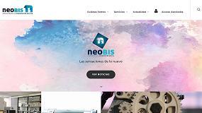 Foto de Neobis renueva su web