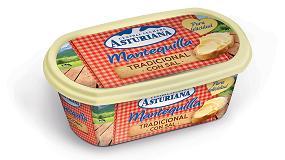 Foto de Nuevo packaging en las mantequillas de Central Lechera Asturiana