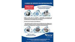 Picture of Atecyr lanza el primer curso de experto en refrigeraci�n