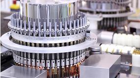 Picture of El proceso productivo en la industria farmac�utica