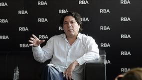 Foto de Gast�n Acurio expone en �Fundaci� RBA� su visi�n de la cocina como arma de transformaci�n social