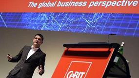 Picture of CeBIT 2016 colocar� al ser humano en el centro de la transformaci�n digital