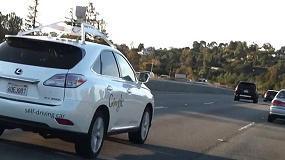 Foto de La DGT confía en la acreditación de ENAC como requisito para la inspección de los vehículos de conducción autónoma