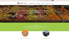 Foto de Polymer Logistics presenta nuevo logotipo y p�gina web en Fruit Logistica