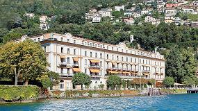 Fotografia de Dahua Elite ofrece una soluci�n de seguridad para un hotel de lujo en Italia
