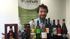 Picture of Uvinum cierra 2015 con m�s de 8 millones en ventas y 500.000 referencias vendidas