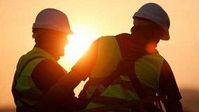 Foto de La Fundación Laboral desarrollará este año cinco proyectos de asesoramiento en prevención de riesgos laborales