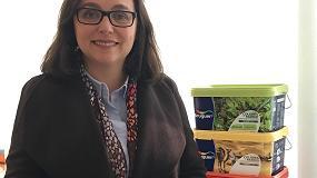 Picture of AkzoNobel Espa�a nombra a Elena Sancha nueva directora de Marketing