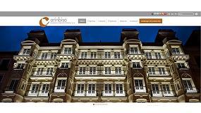 Picture of Carinbisa renueva su imagen corporativa digital