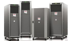 Picture of Galaxy 300, �eficiencia y protecci�n fiable para las pymes�