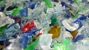 Picture of ECOPlastics, l�deres en la clasificaci�n de pl�sticos gracias a la tecnolog�a de Tomra Sorting Recycling