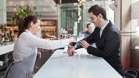 Fotografia de Onity presenta una soluci�n de pulsera para pagos y control de accesos de clientes en hoteles y barcos