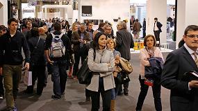 Foto de El impulso internacional y la recuperación del mercado español protagonizan una gran edición de Nos Vemos en Valencia