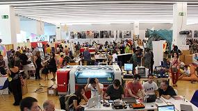 Foto de EntresD participa en la Mini Maker Faire de Barcelona