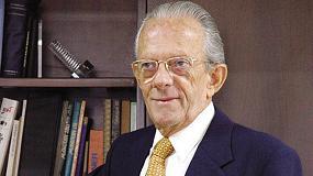 Foto de Fallece Pedro Ehlis, expresidente de Grupo Ehlis