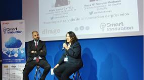 Foto de G3 Sales Europe apuesta por la innovaci�n tecnol�gica al servicio de las empresas